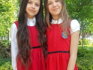 Catinca Ioana Cândei și Sabina Beatrice Popescu