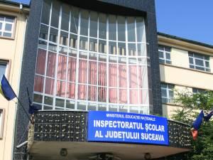 Centrul de Tineret se află în clădirea Inspectoratului Școlar Suceava