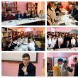 """Romanul """"Aventuri pe şase roţi"""", de Tiberiu Avram, pus în scenă de elevi ai Colegiului """"Mihai Băcescu"""" Fălticeni"""