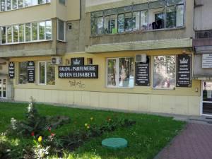 Salonul Queen Elisabeta Suceava