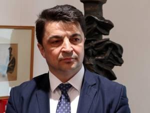 Ministrul Culturii şi Identităţii Naţionale, Valer-Daniel Breaz