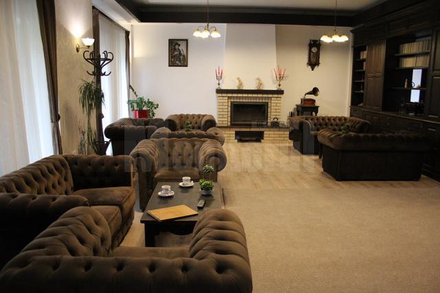 Pensiunea Piatra Pinului – confort, relaxare şi bun-gust, în inima Bucovinei