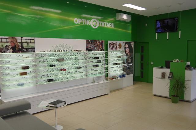 Optik Tătaru vine cu servicii şi soluţii actuale pentru o gamă tot mai largă de probleme legate de vedere