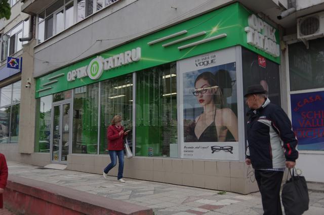 Optica Medicala Suceava - Optik Tataru
