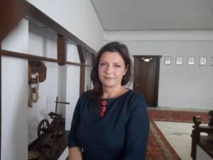 Maria Mădălina Nistor