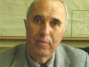 S-a stins din viaţă universitarul Ioan Iosep