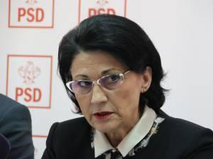 Ministrul Educaţiei