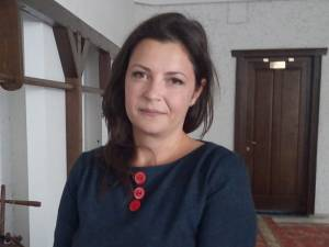 Noul director executiv al Agenţiei de Protecţie a Mediului Suceava este Maria Mădălina Nistor