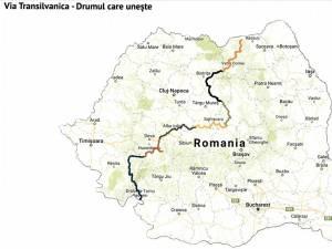 Drumul va porni de la Drobeta Turnu Severin, va străbate Transilvania şi va ajunge până la Putna