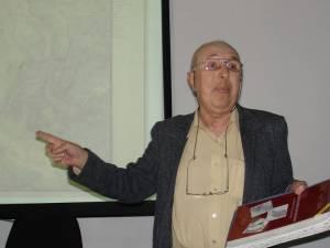 Profesor Ioan Iosep