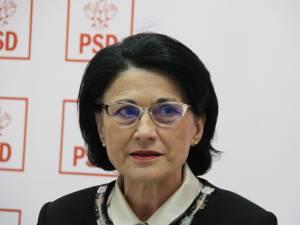 Ecaterina Andronescu s-a răzgândit cu privire la ordinul pe care l-a semnat luni