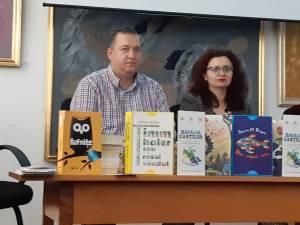 Poetul Alexandru Ovidiu Vintilă, ales preşedinte al Societăţii Scriitorilor Bucovineni