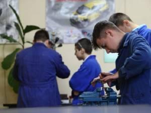 Disciplinele tehnice le-au adus elevilor suceveni un palmares bun