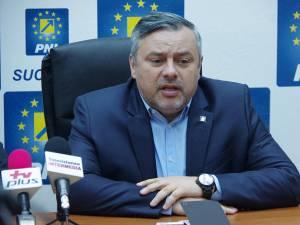 Deputatul PNL de Suceava Ioan Balan, vicepreședinte la nivel regional al PNL