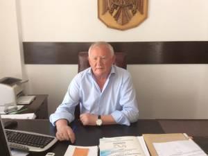 Teodor Haucă, fost senator de Suceava în perioada 1996-2000, actualmente om de afaceri, achitat definitiv în dosarul în care a fost trimis în judecată de procurorii DNA