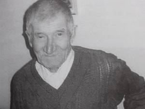 A plecat la cer Nagy Janos (1921-2019)