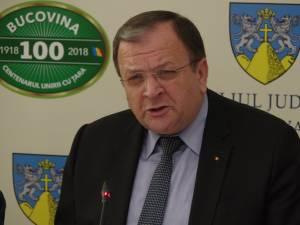 Flutur anunţă intrarea în linie dreaptă pentru modernizarea drumurilor judeţene de la Dolhasca, Ipotești, Moara și până la Dărmănești