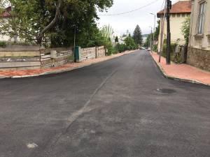 Strada Dragoș Vodă, modernizată integral, poate prelua o parte din traficul rutier între zona centrală și cartierul Zamca