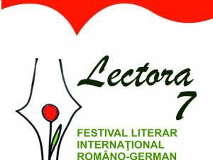 Festivalul literar internațional româno - german Lectora Suceava