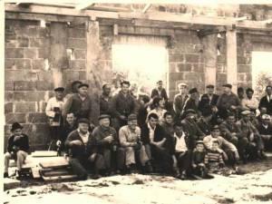 Clubul muncitorilor din Iacobeni