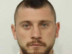 Ionuț Nastiuc, dat în urmărire generală pentru tentativă de omor