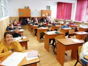 """Concursul de istorie """"Clio"""", găzduit sâmbătă de Şcoala """"Ioan Ciurea"""" Fălticeni"""