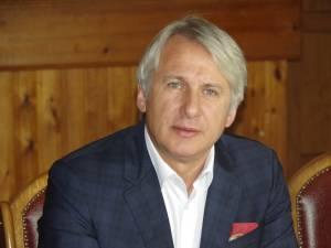 Ministrul Finanţelor Publice, Eugen Teodorovici