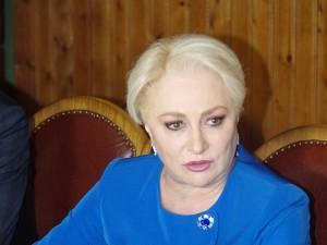 Premierul României, Viorica Dăncilă