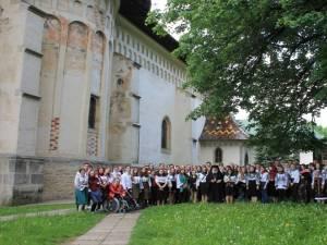 Studentul Sucevean, manifestare ASCOR, ajunsă la a IV-a ediţie
