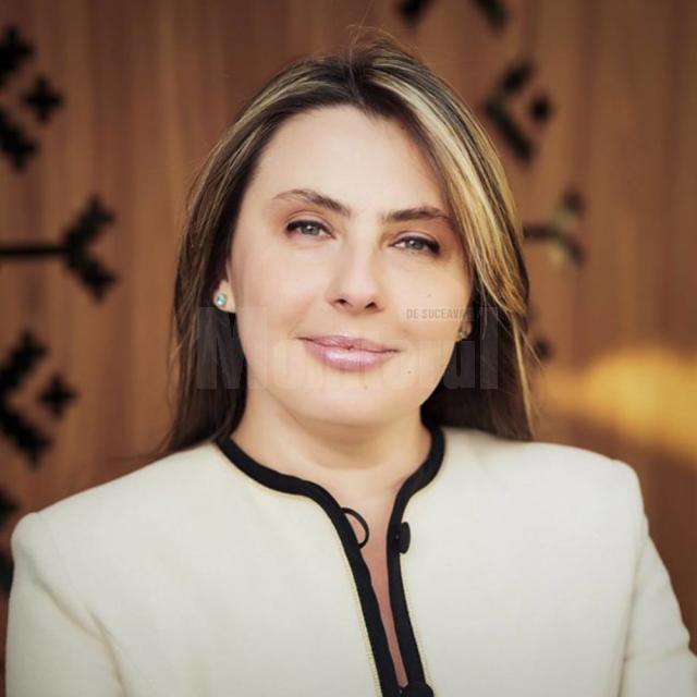 Gregoriana Tudoran, candidat independent pentru alegerile parlamentare de duminică, 26 mai