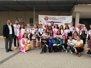 Elevi şi profesori de la Liceul Tehnologic Cajvana, într-un schimb de experienţă în Turcia