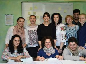"""Profesori suceveni, prezenţi la cursul """"Gestionarea conflictelor, inteligenţa emoţională şi prevenirea bullying-ului"""", în Italia"""