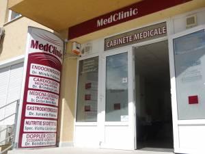 Specialişti cu experienţă, aparatură performantă şi servicii de calitate, la MedClinic Suceava