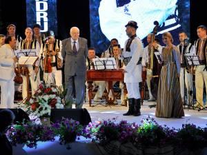 Alexandru Arșinel, Alexandru Brădățan și Mihaela Bârsan