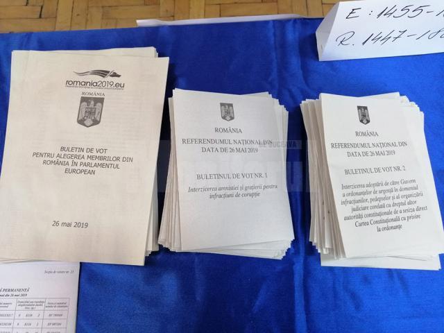 PSD a realizat un rezultat de 25,8%, la egalitate cu PNL. Sucevenii din diaspora au stat ore bune în fața secțiilor din străinătate pentru a vota