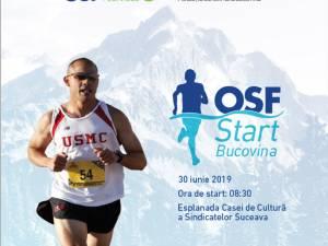 """""""Semimaratonul faptelor bune"""", cursa urbană în care se aleargă pentru o cauză nobilă"""
