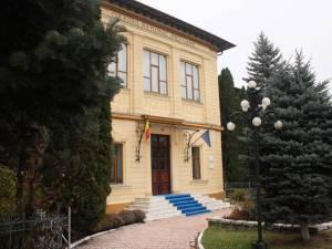 """Colegiul """"Nicu Gane"""" Fălticeni"""