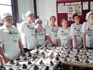 O nouă experiență Erasmus+ pentru elevii și profesorii de la Liceul Tehnologic Dumbrăveni