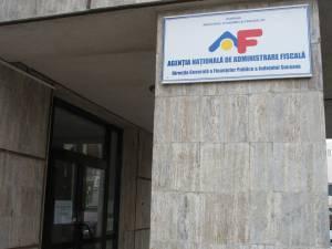 Finanţele sucevene vor organiza în luna iunie două întâlniri cu agenţii economici pe tema schemelor de ajutor de stat