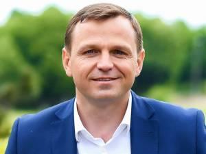 """Andrei Năstase, """"Cetăţean de onoare al Sucevei"""""""