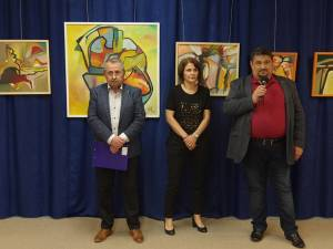 Cornel Bumbu, Daniela Ostafi, Emil Ursu