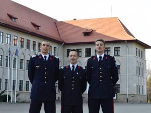 Răzvan Moldovanu, Mădălin Savin şi Bogdan Daniliuc