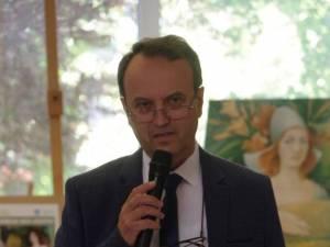 Mircea A. Diaconu