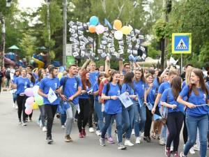 Traseul propus pentru paradă este Universitate – zona centrală, unde va avea loc o festivitate de absolvire