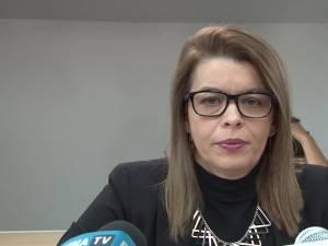 Directorul DGASPC Suceava, Nadia Crețuleac