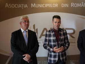 Asociația Municipiilor din România cere Guvernului să își respecte programul de guvernare și să le restituie banii pierduți în primele trei luni ale anului 1