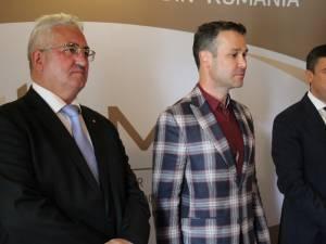 Ion Lungu, creditat de Robert Negoiță, președintele AMR, cu cinci mandate de primar 1