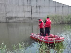 Un adolescent de 15 ani s-a înecat în râul Siret