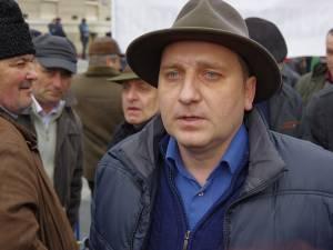 Ciprian Muscă, preşedintele Asociaţiei Forestierilor din România
