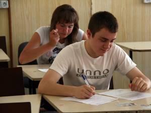 Evaluarea naţională debutează pe 16 iunie